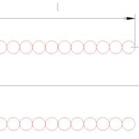 Cálculo de Inductancias de bobinas con núcleo de aire.