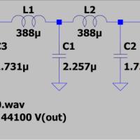 Como modificar archivos de sonido usando el simulador electrónico LTspice
