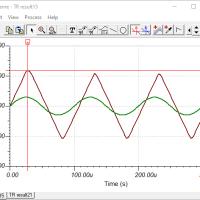 Amplificador operacional. Slew-rate y ancho de banda de potencia.