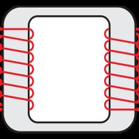 Transformadores en LTspice.